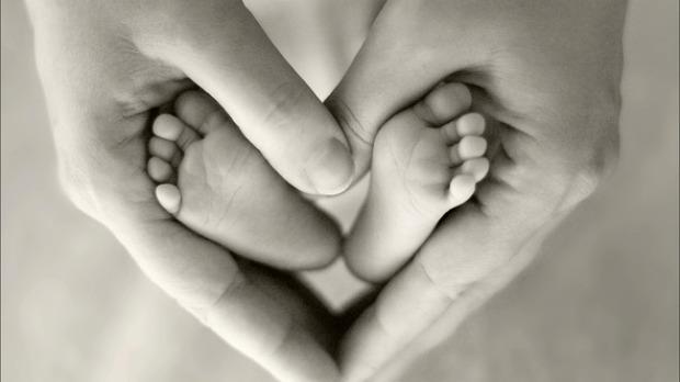 """Les maternités labellisées """"Ami des bébés"""""""